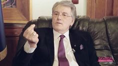 Третий президент Украины Виктор Ющенко: «Я не хочу нового Майдана»