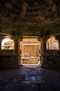 Hindu Temple, Jaipur, India