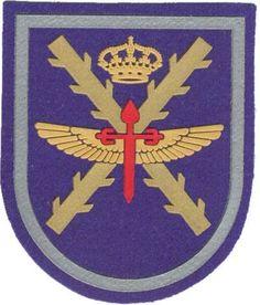 FAMET- Fuerzas Aeromóviles del Ejército de Tierra. 1994-1995