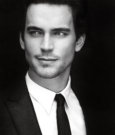 Matt Bomer is The Current Favorite To Cast Christian Grey