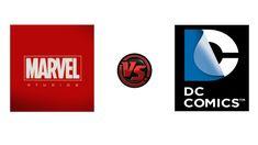 Marvel Studios and DC Comics Head to Head In the cinematic war #eiwayNews