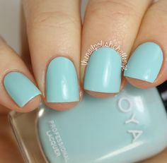 Zoya Spring 2015 Collection: Delight Swatches Review