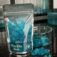 Blue Sky Crystal Meth Candy �013 $11 what wont you find online