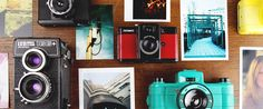 Lomography Beginners guide
