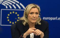 Моя политика: ЖЕСТЬ.Франция: Евросоюз уже УМЕР
