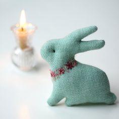 Bunny - Twig + Tale  - Digital PDF Download - 1