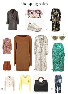 A Trendy Life selection. A Trendy Life shopping. Shopping for daily outfits. Shopping Shopping, Daily Look, The Selection, Trainers, Casual, Life, Outfits, Dresses, Fashion