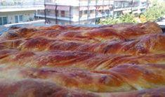 "Elpida's Little Corner!: "" Στριφτόπιτα η Εύκολη "" Eat Greek, Little Corner, Hors D'oeuvres, Kitchen Sets, Greek Recipes, Food And Drink, Pizza, Bread, Cooking"