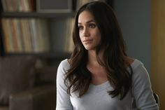 Rachel Zane (Meghan Markle) Suits Season 7 Episode 1
