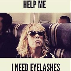 We can help, just call and book an appointment with one of our AMAZING Lash Stylists (949)484-7676