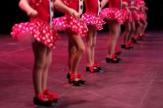Tips to Surviving the Week of Your Dance Recital
