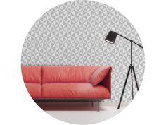 Dizajnové tapety zmenia vzhľad a atmosféru vášho interiéru. Sú vhodné pre aplikáciu na celú stenu, dve priľahlé steny či v celej izbe, čím sa stávajú ústredným dizajnovým prvkom. Prípadne môžete tapetu aplikovať ako akcent na menší kus steny alebo v pásoch —podľa vlastnej kreativity a fantázie.