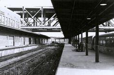 B. & O. Train station downtown pittsburgh, PA. by Dorsett Studios, via Flickr