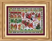 phad painting - Google Search Phad Painting, Google Search, Frame, Home Decor, Art, Picture Frame, Art Background, Decoration Home, Room Decor