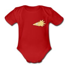 Baby body/rompertje van Mamashirts