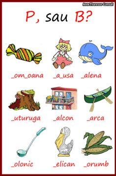 Dyslexia, Kids Education, Grade 1, Montessori, Crafts For Kids, Preschool, Comics, Blog, Rome