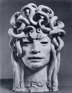 duilio-cambellotti-testa-di-gorgone