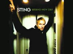 Sting - Brand New Day. 4/6/15. I was in a thrift store today and digging through a pile of used CDs and the first one I grabbed without seeing what it was happened to be this one. Of course my thoughts immediately went to the memories I have attached to the title track. This song actually has another day associated with it , 10/16/09.  A day in which I very randomly and weirdly heard this song twice, and it stood out so much and I still remember the exact date because that day I could have…