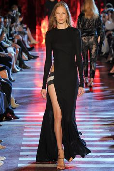 Alexandre Vauthier Fall 2014 Couture Fashion Show Collection