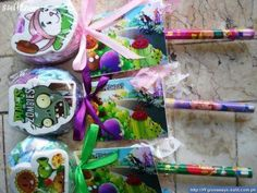 plants vs zombies party supplies - Zombie Party Supplies