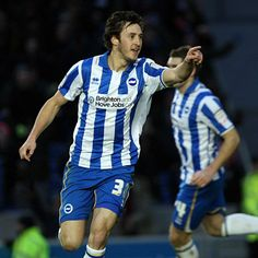 Buckley points to Vicente for setting up for his late winner against Leicester