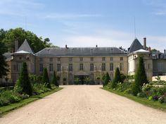 Château de Malmaison - Napoleon & Josephine
