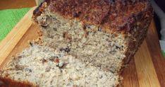 """""""Przepis od mojej koleżanki (Dzięki, Beti!) - zrobił furorę w naszej pracy! Prosty w wykonaniu, tani, zdrowy i przepyszny. Zachwyca naw... Vegan Vegetarian, Vegetarian Recipes, Cooking Recipes, Polish Recipes, Banana Bread, Dinner Recipes, Veggies, Food And Drink, Treats"""