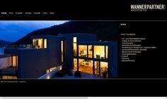 Architektur die Stimmt http://www.wannerpartner.ch/ Wohnen, Leben, geniessen!