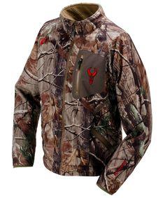 3acf316ccaf Badlands impact-jacket - Hunting clothing Hunting Clothes