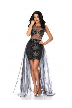 Dress 15906