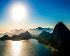 Fotos aéreas do Rio de Janeiro ©2016 claudio edinger