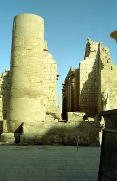 Temple of Karnak | معبد الكرنك à Luxor, Luxor Governorate