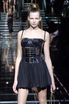 Dolce & Gabbana - Ready-to-Wear – Spring / Summer 2007