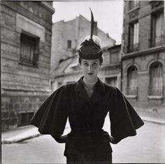 Paris. 1951