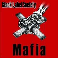 Black Label Society - Mafia - Ripando a História do Rock