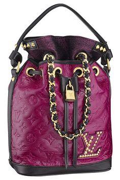 Louis Vuitton Handbags collection & more
