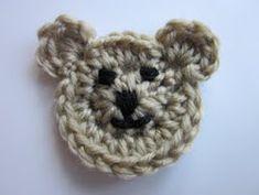 34 Besten Häkeln Tiere Bilder Auf Pinterest Crochet Appliques
