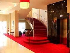 Google Images, Hotels
