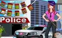 Police Games for kids and everybody else, we have the biggest online base for all future policemans. All of our games are totally free!