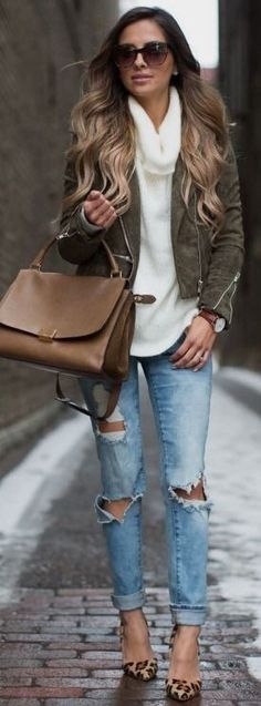 Winter Neutrals.
