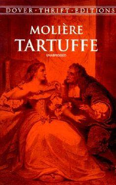 Tartuffe @ The Carver Theatre Company