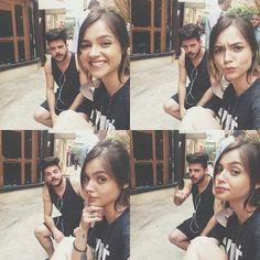 Casais Instagram Fotos Fake