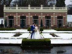 Styled Shoot: Rustic Winter Wedding