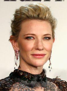 Cate Blanchett in Chopard, Cannes 2014