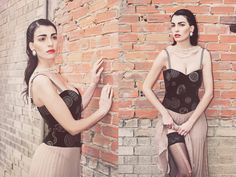 Atelier Dosi Heritage Collection Collections, Fashion Design, Dresses, Atelier, Vestidos, Dress, Gown, Outfits, Dressy Outfits