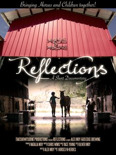 Wednesday April 6th – Main Theater – 9:00 pm  Reflections - Horses-n-Hero's -  – Edge Brewing – Florida USA – 164 – WINNER – Filmmaker Equestrian Documentary Mini / 07:30 min https://www.facebook.com/edgebrewingequestrian/?fref=ts