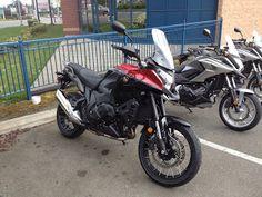 Dream Your Ride : 2016 Honda Honda, Motorcycle, Adventure, Vehicles, Motorcycles, Cars, Adventure Game, Adventure Books, Motorbikes