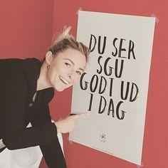 God dag ❤️ //Kasia&Amalie #KasiaLilja #DuSerSguGodtUdIdag