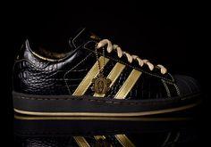 "adidas Superstar 1 Lux NBA Vegas ""Tim Duncan"""