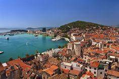 Split, Croácia